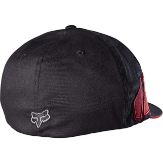 kšiltovka FOX - Side Seca - Black, FOX