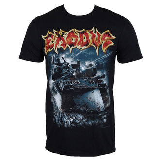 tričko pánské EXODUS - Shovel headed kill machine - NUCLEAR BLAST - 2502_T-Shirt