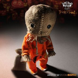 figurka Trick 'r Treat - Living Dead Dolls Doll - Sam, LIVING DEAD DOLLS