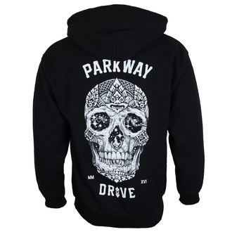 mikina pánská Parkway Drive - Skull - KINGS ROAD, KINGS ROAD, Parkway Drive