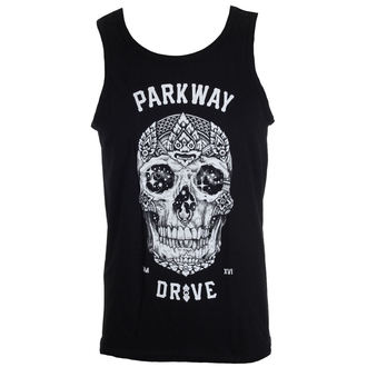 tílko pánské Parkway Drive - Skull - KINGS ROAD, KINGS ROAD, Parkway Drive
