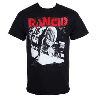 tričko pánské Rancid - Boot - KINGS ROAD, KINGS ROAD, Rancid