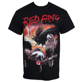 tričko pánské Red Fang - Sloth - KINGS ROAD, KINGS ROAD, Red Fang
