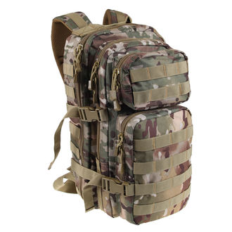 batoh BRANDIT - US Cooper - 8007-tactical medium camo