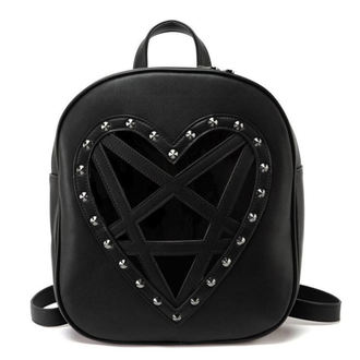 batoh KILLSTAR - Seraphina Loverz - Black - K-BAG-F-2415
