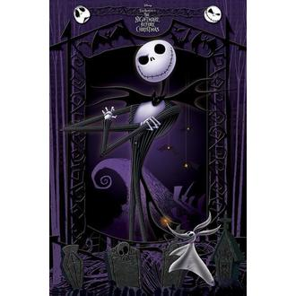 plakát Nightmare Before Christmas - PYRAMID POSTERS - PP34051