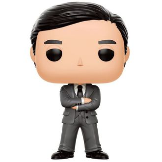figurka Kmotr - POP! The Godfather - Michael Corleone