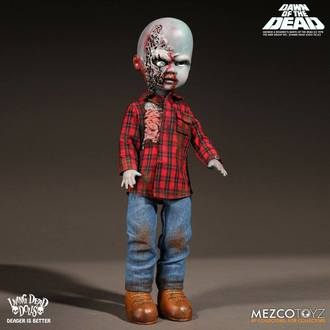 panenka Dawn Of The Dead - Flybiy zombie - Living Dead Dolls, LIVING DEAD DOLLS