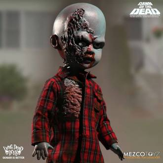panenka Dawn Of The Dead - Flybiy zombie - Living Dead Dolls