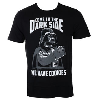 tričko pánské STAR WARS - WE HAVE COOKIES - LEGEND, LEGEND