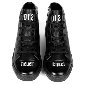 boty DISTURBIA - NEVER KNEEL - DCSS17-128