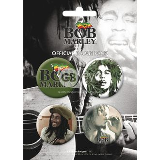 placky - BOB MARLEY  - BP0056 - GB posters