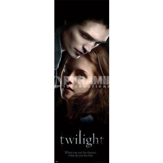 plakát Twilight (Edward & Bella) - PYRAMID POSTERS - CPP20156
