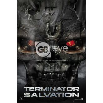 plakát - TERMINATOR SALVATION future FP2247 - GB Posters