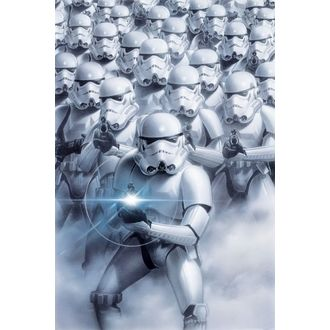 plakát - STAR WARS troopers FP2349 - GB Posters