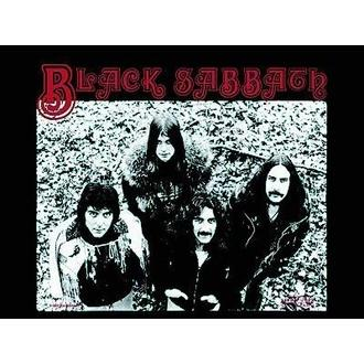 vlajka Black Sabbath - Band 2 - HFL0511