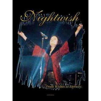 vlajka Nightwish - From Wishes To Eternity - HFL0670