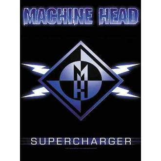 vlajka Machine Head HFL 337, HEART ROCK, Machine Head