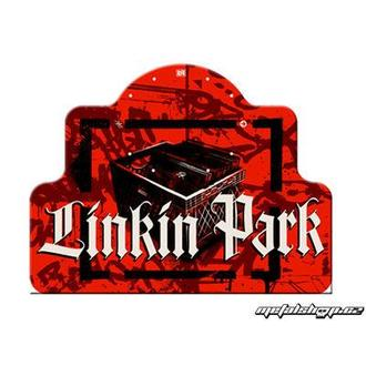 hodiny BIOWORLD - Linkin Park 2 - GC31659LKN