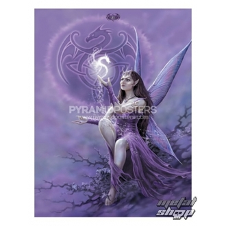 plakát - Spiral (Fairy) - PP31551 - Pyramid Posters