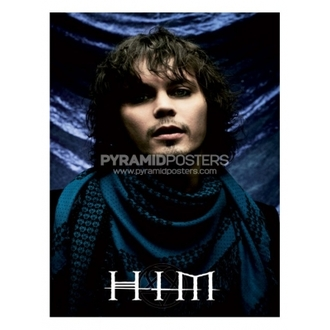 plakát - Him (Ville) - PP31584, PYRAMID POSTERS, Him