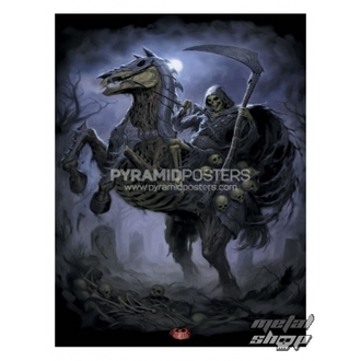 plakát - Pale Rider (Spiral) - PP31733 - Pyramid Posters