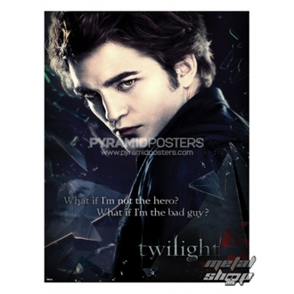 plakát - Twilight (Broken Glass) - PP31859 - Pyramid Posters
