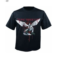 tričko pánské Sonic Syndicate - Love And Other Disasters TS -153176 -  NUCLEAR BLAST