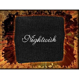 potítko Nightwish - Logo Wristband, RAZAMATAZ, Nightwish