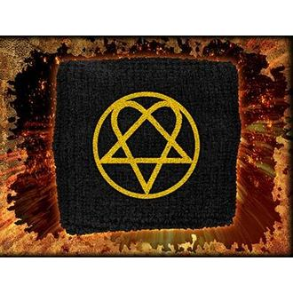 potítko Him - Heartagram - RAZAMATAZ - WB115