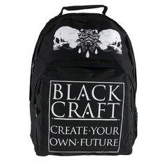 batoh BLACK CRAFT - Create Your Own Future, BLACK CRAFT