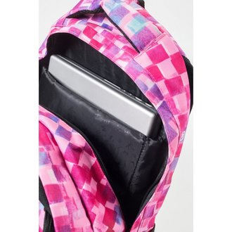 batoh MEATFLY - Exile - F Cross Pink/Black