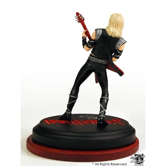 figurka KK Downing (JUDAS PRIEST), KNUCKLEBONZ, Judas Priest