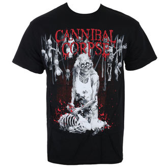 tričko pánské CANNIBAL CORPSE - JSR, Just Say Rock, Cannibal Corpse
