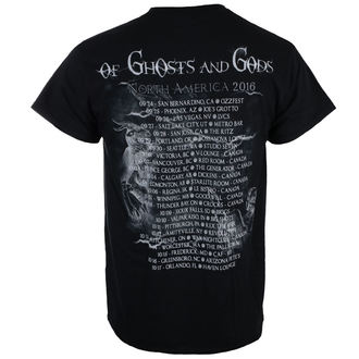 tričko pánské KATAKLYSM - OF GHOSTS AND GODS - JSR, Just Say Rock, Kataklysm
