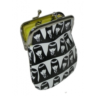 peněženka EMILY THE STRANGE - Jam On It Coin Purse - E2081502, EMILY THE STRANGE