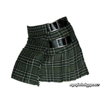 kilt dámský QUEEN OF DARKNESS sk1-016-04, QUEEN OF DARKNESS
