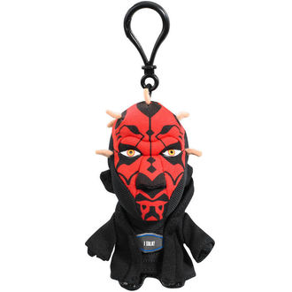 přívěšek se zvukem STAR WARS - Darth Maul, STAR WARS