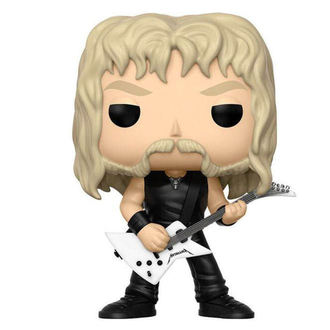 figurka Metallica - James Hetfield - POP!, Metallica