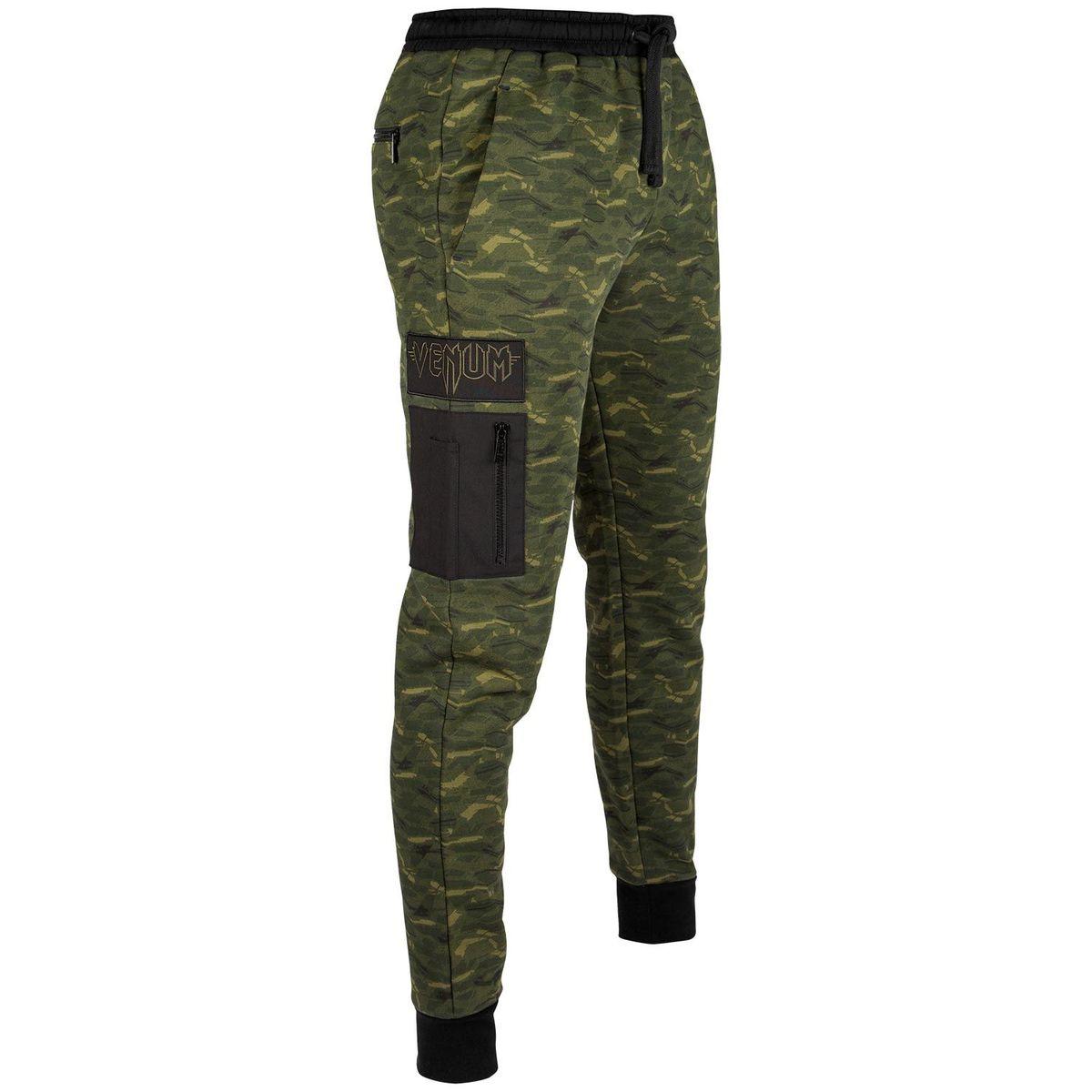 626a7b0619b kalhoty pánské (tepláky) VENUM - Tramo - Khaki - VENUM-03606-015 ...