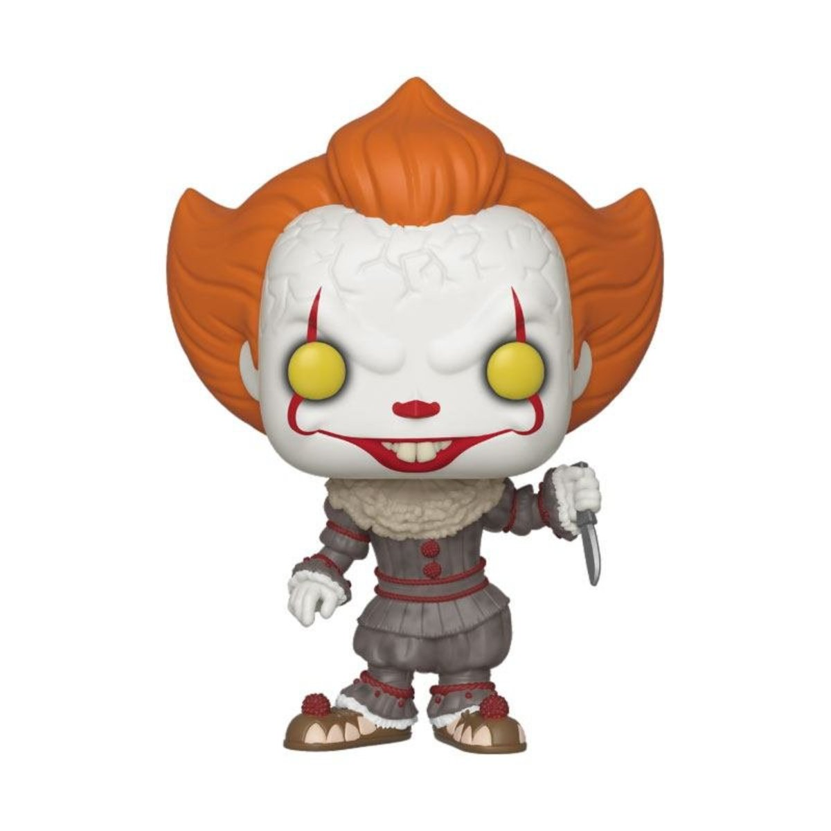 figurka TO 2 - Stephen King - POP! - Pennywise - Blade - FK40632