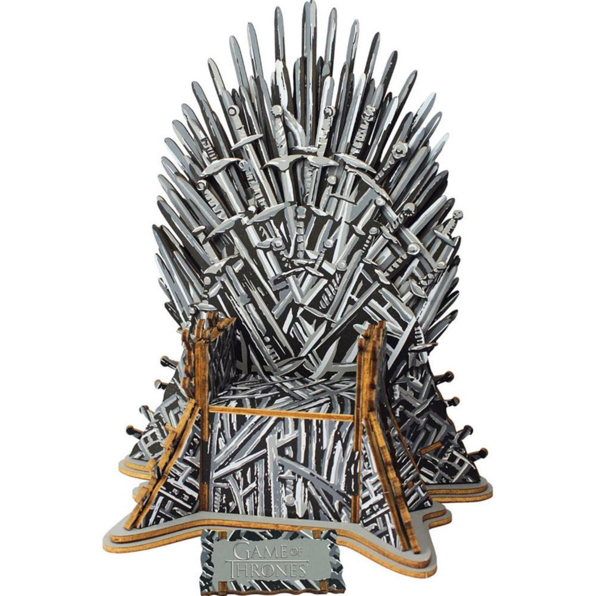 NNM Game of thrones 3D Monument