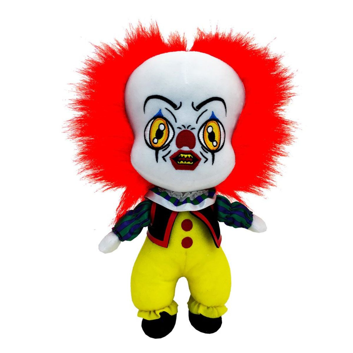 plyšová hračka To - It The Movie Plush - Pennywise - FACE408258