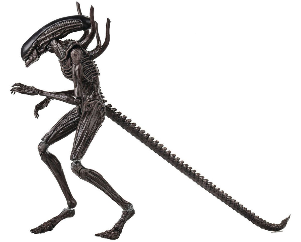 figurka Alien - Covenant - Xenomorph Previews Exclusive - HIYAJUL182787