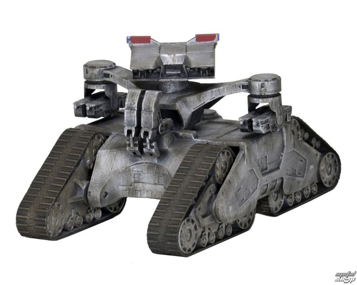 dekorace Terminator 2 - Diecast Vehicle Cinemachines Hunter Killer Tank - NECA19511