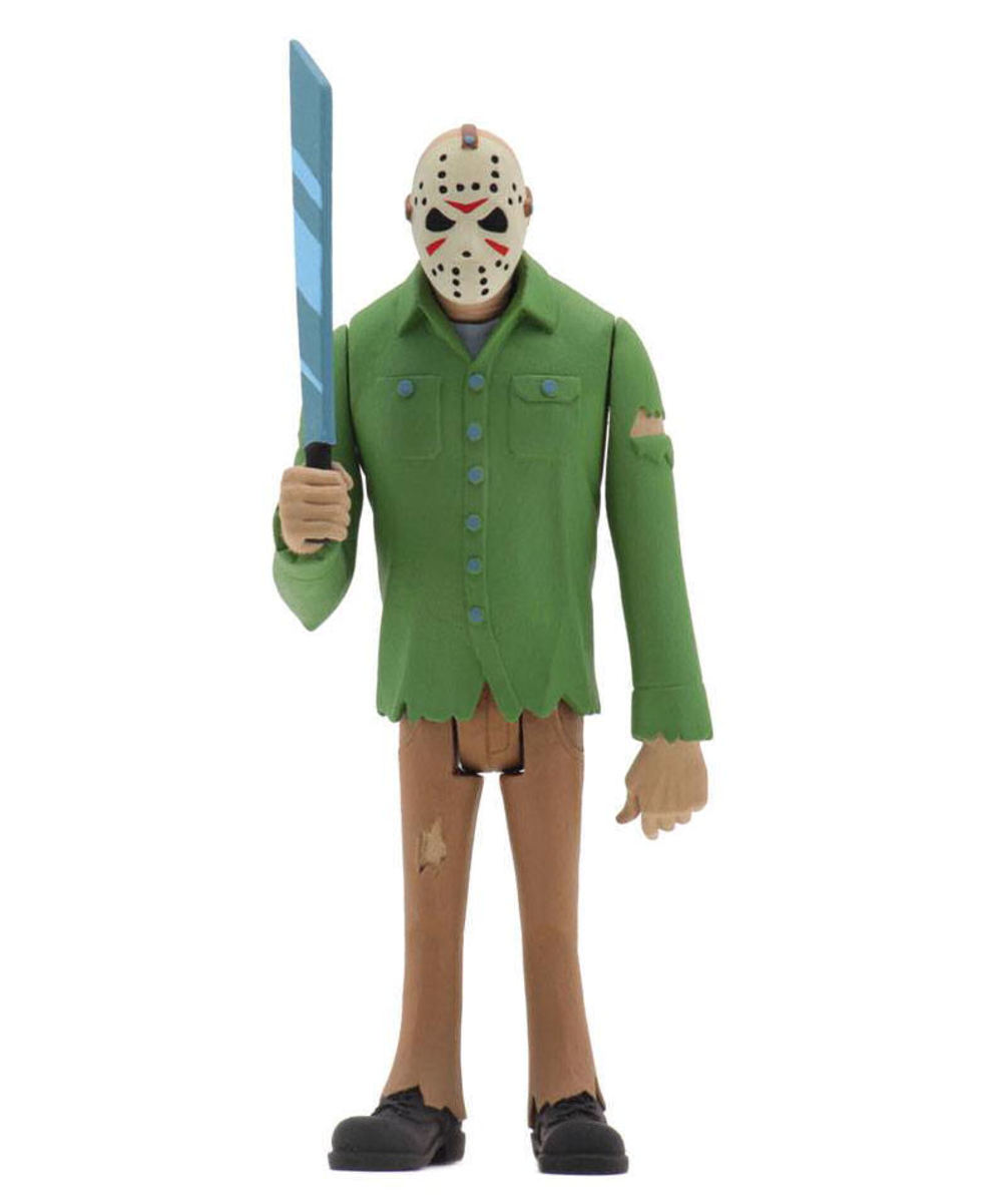 figurka Friday the 13th - Jason Voorhees - Toony Terrors - NECA39751