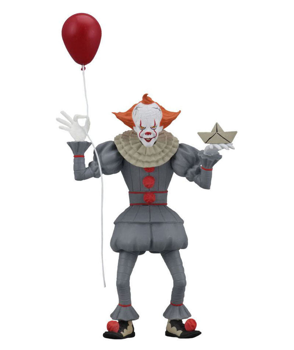 figurka TO - Pennywise - Toony Terrors - NECA45469