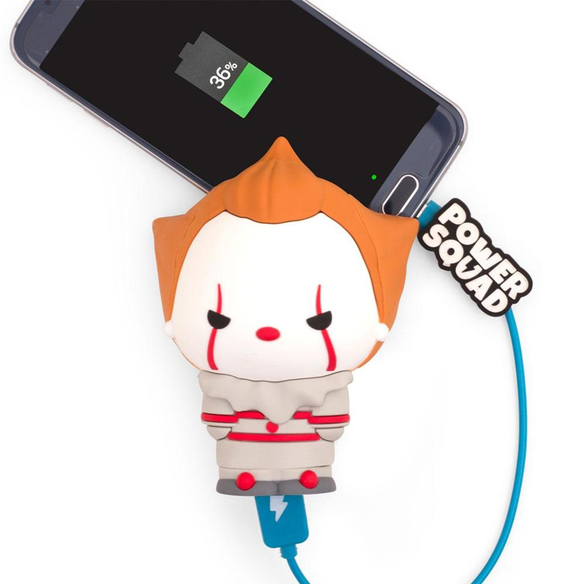 power banka TO - Stephen King - Pennywise - 2500mAh - THUP-1002496